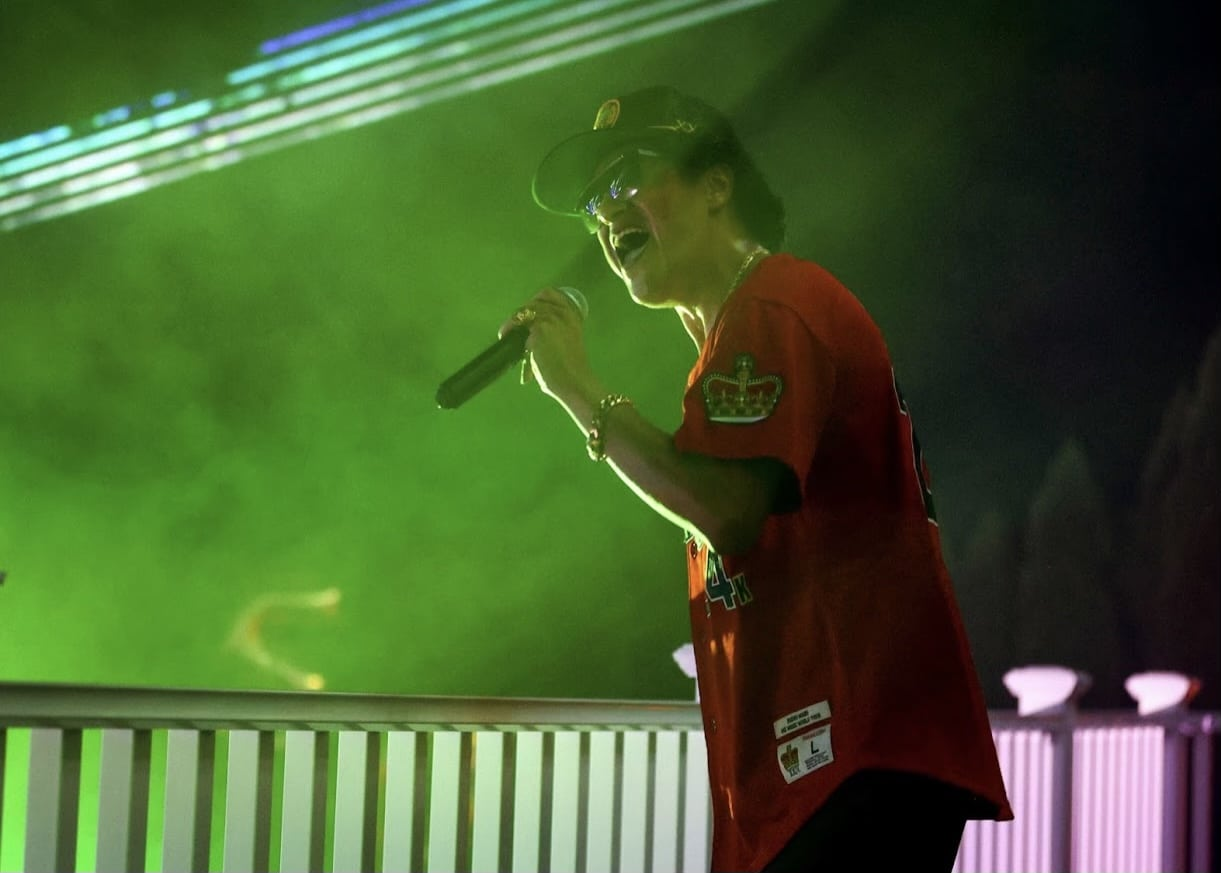 Bruno Mars Impersonator | Bruno Mars Look Alike